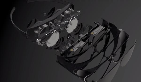 这次真的很VR:Dlodlo V1虚拟现实眼镜正式发布的照片 - 5
