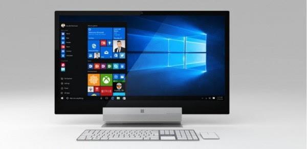 微软测试3款Surface一体机PC 或不同于传统产品的照片 - 4