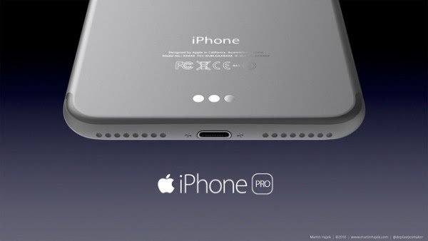 传iPhone7将于9月7日发布 由3款减至2款的照片 - 4