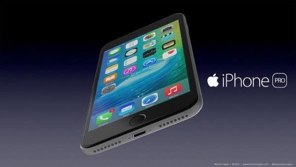 传iPhone7将于9月7日发布 由3款减至2款的照片 - 7