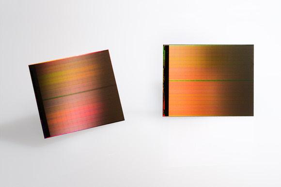"""Intel革命性固态硬盘/闪存产品""""Optane""""将同时支持AMD芯片的照片"""