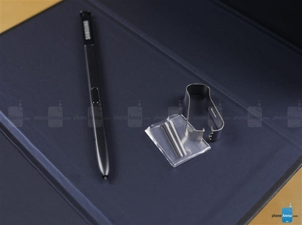 三星Galaxy Note 7开箱的照片 - 8