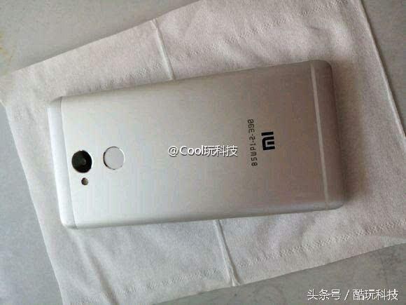 小米下周将发布两款新机:十核+1080p+3G内存的照片 - 3