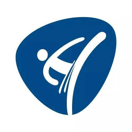 奥运会和残奥会体育图标是这两项赛事的重要视觉