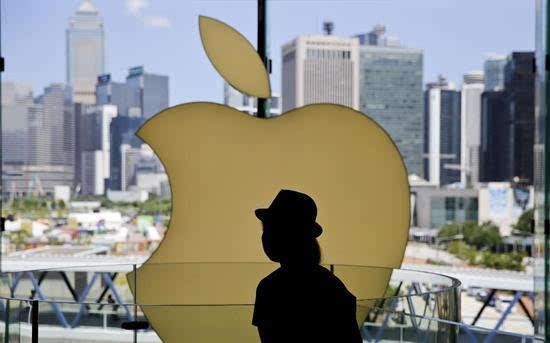 《福布斯》:中国80后钟爱的品牌是苹果 95后则青睐小米的照片 - 1