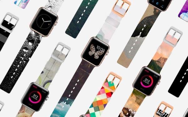 Apple Watch 2有望今秋发布 外观没变化的照片 - 1