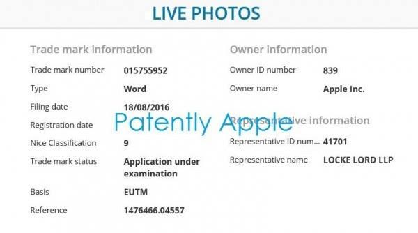 苹果获 Apple Music 与 Finder 图标设计专利的照片 - 7