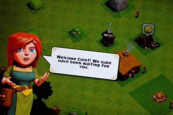 Supercell新游戏收入下滑:腾讯的百亿美元估值合理吗的照片 - 3