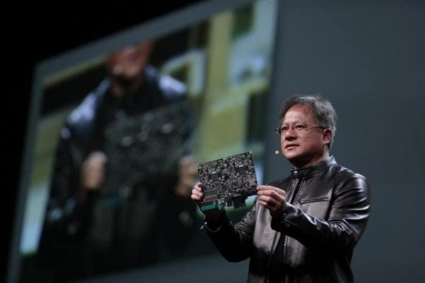 NVIDIA新Tegra Parker公布:首用6核CPU GPU升级帕斯卡架构的照片 - 1