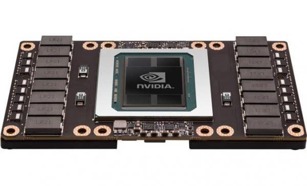 NVIDIA公布帕斯卡GP100核心照:610平方毫米史上最大的照片 - 1