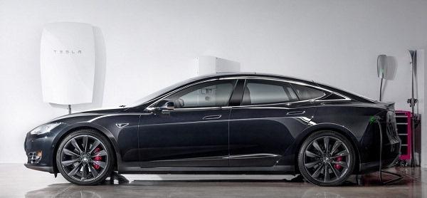 特斯拉推出Model S P100D:100kWh电池、0-60mph加速2.5s的照片 - 3