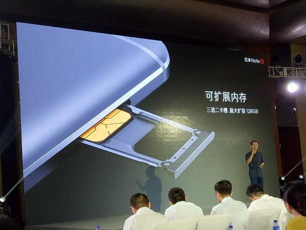 售价899元:小米正式发布红米Note 4的照片 - 14