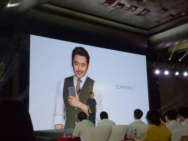 售价899元:小米正式发布红米Note 4的照片 - 5