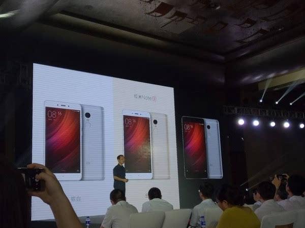 售价899元:小米正式发布红米Note 4的照片 - 11