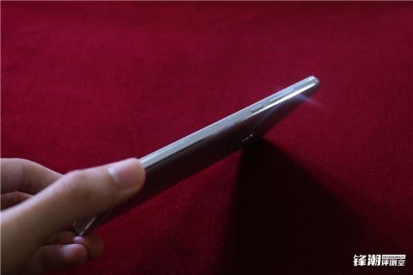红米Note4现场上手图赏的照片 - 5
