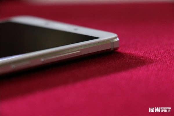 红米Note4现场上手图赏的照片 - 7
