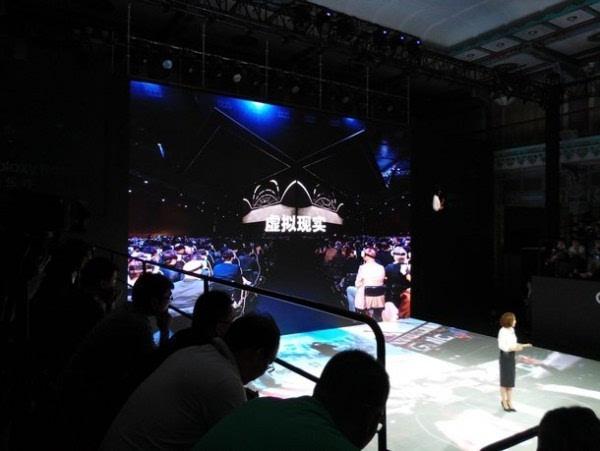 充满科技感的产物:三星发布新一代Gear VR设备的照片 - 1