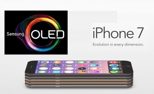 韩媒:苹果开始为OLED iPhone挑选组件合作伙伴的照片