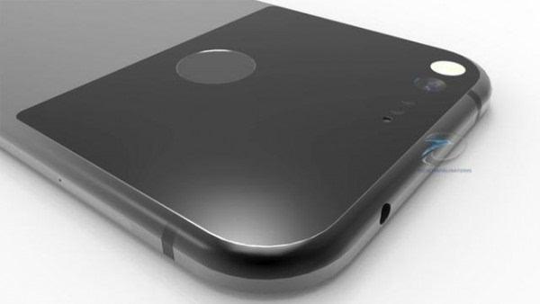 HTC Nexus新机渲染图再曝光的照片 - 2