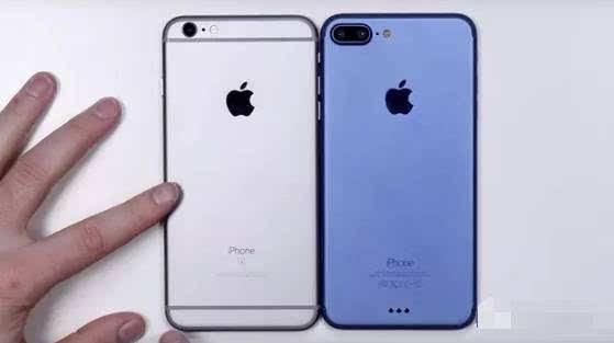 消费者对新款iPhone的最大期望?更多容量的照片 - 1
