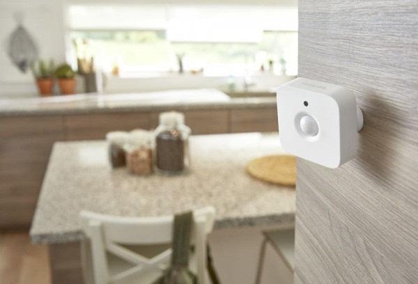 解锁关灯新技能:飞利浦推出Hue运动传感器的照片 - 2