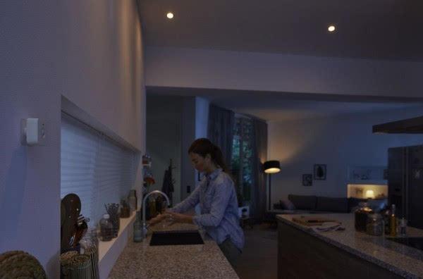 解锁关灯新技能:飞利浦推出Hue运动传感器的照片 - 5