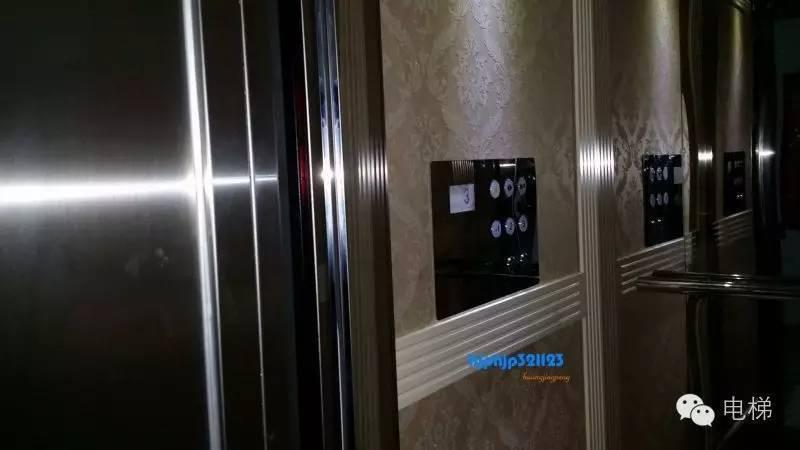 电梯对讲接线_图解:钢带别墅电梯各个部件!