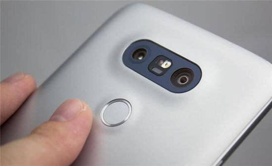 玻璃指纹识别传感器来了:将告别Home键的照片 - 4