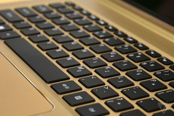 打响1cm战役:Acer发布超薄笔记本Swift 7 国内售价6999元的照片 - 6