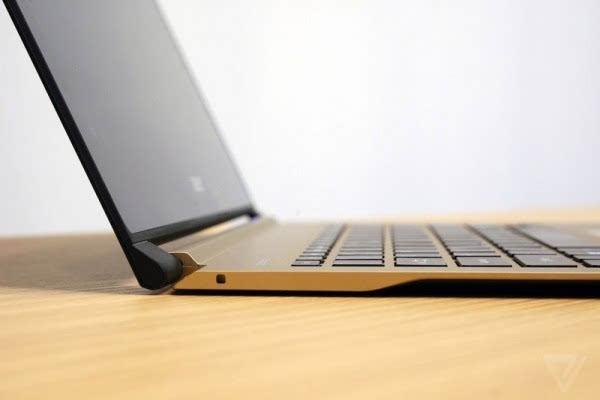 打响1cm战役:Acer发布超薄笔记本Swift 7 国内售价6999元的照片 - 12