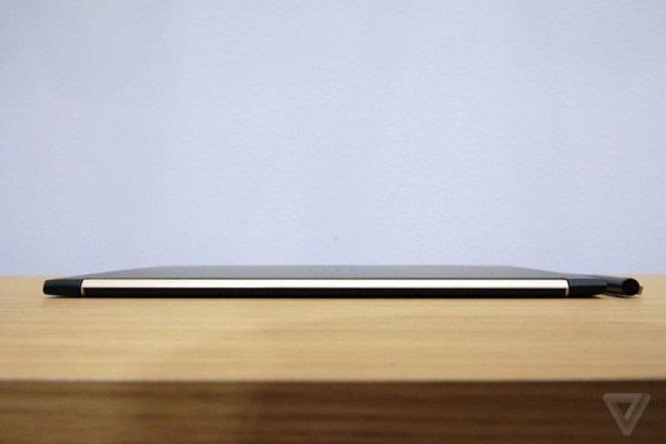 打响1cm战役:Acer发布超薄笔记本Swift 7 国内售价6999元的照片 - 20