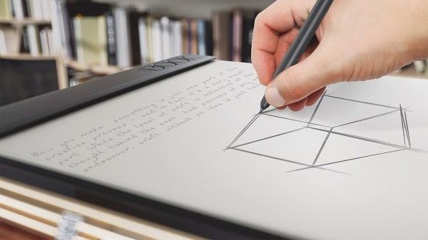 便携智能2合1:联想发布Yoga Book平板/混合本新品的照片 - 16