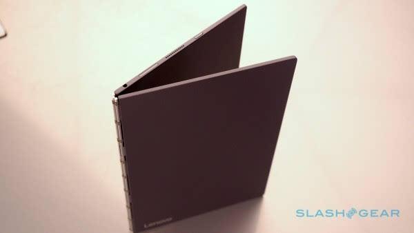 便携智能2合1:联想发布Yoga Book平板/混合本新品的照片 - 23