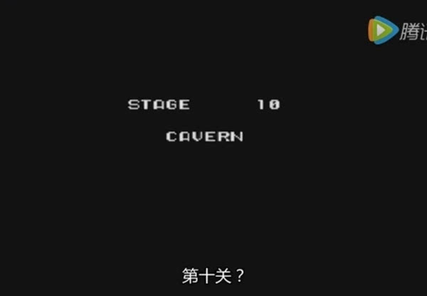 """《魂斗罗》""""水下八关""""终于找到的照片 - 11"""