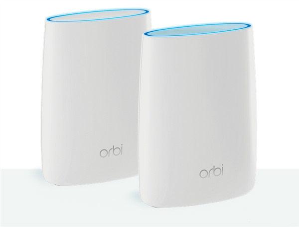 2999Mbps 高通、网件联合发布首款三频段Wi-Fi系统的照片 - 3
