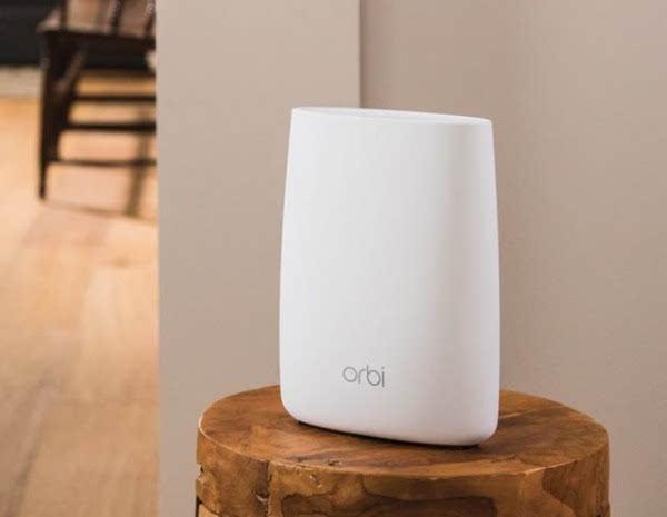 2999Mbps 高通、网件联合发布首款三频段Wi-Fi系统的照片 - 1