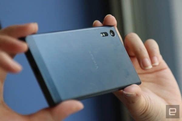 索尼正式发布Xperia XZ智能手机的照片 - 4
