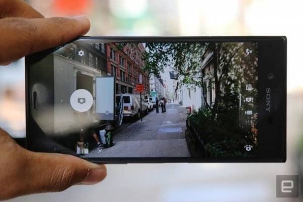 索尼正式发布Xperia XZ智能手机的照片 - 6