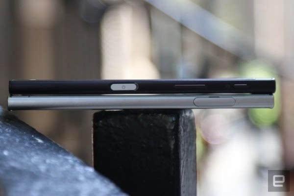 索尼正式发布Xperia XZ智能手机的照片 - 7