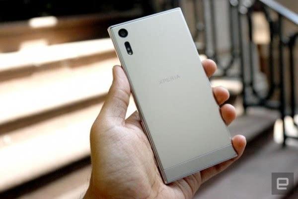 索尼正式发布Xperia XZ智能手机的照片 - 10