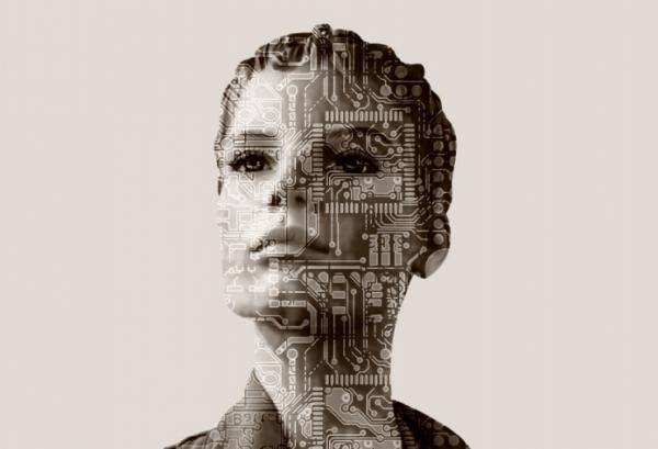 颠覆人性or改善生活?AI其实可以更有人情味的照片