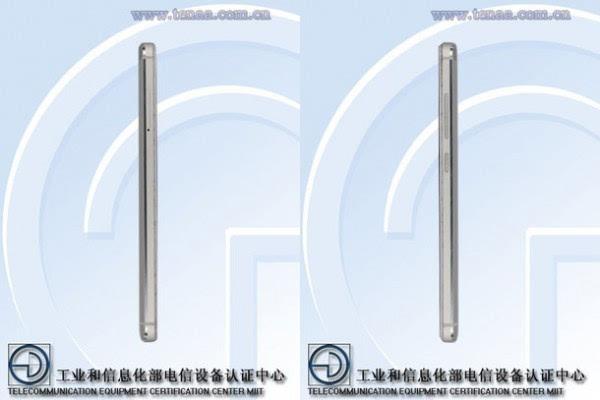 5英寸+1080P屏幕:红米4获工信部入网许可 背面有亮点的照片 - 2