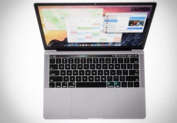 现在的Mac已经没有当年的优势了吗?的照片