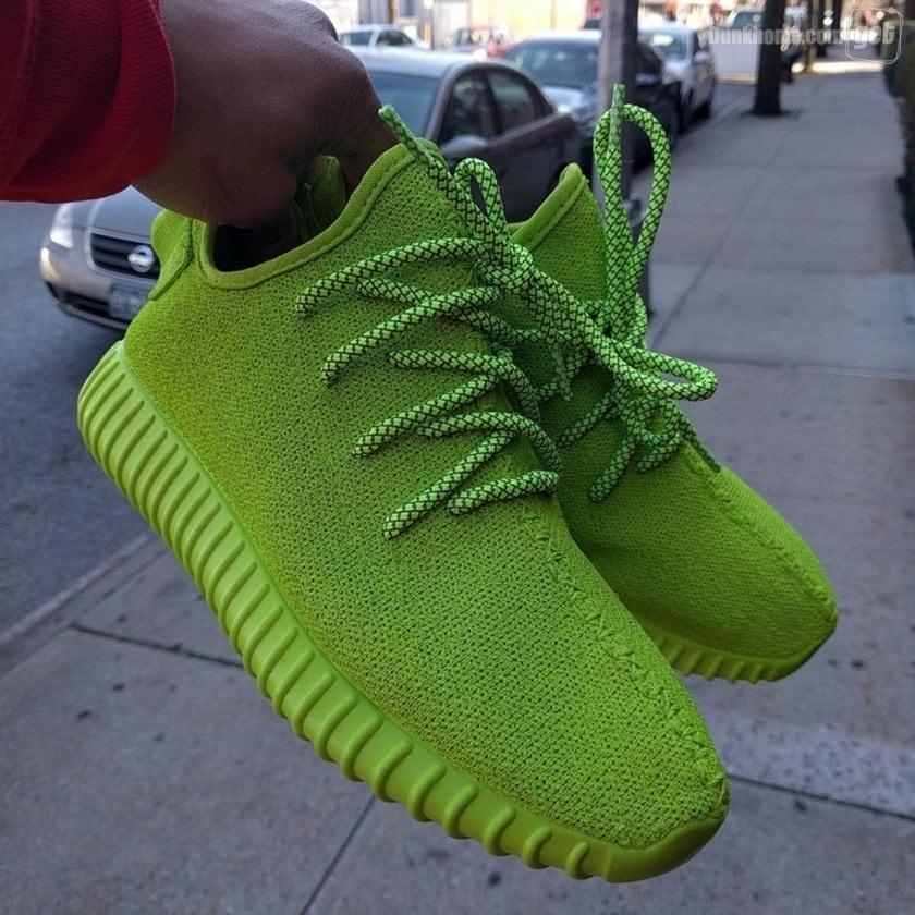 """574057363 奇观!50双最好的adidas Yeezy 350 Boost """"Customs"""" 大集合!"""
