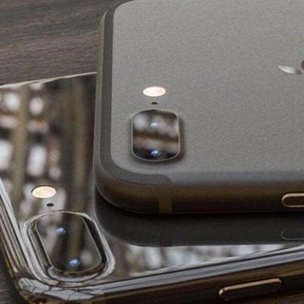 暗黑+钢琴黑:iPhone 7的新配色很值得期待的照片 - 1
