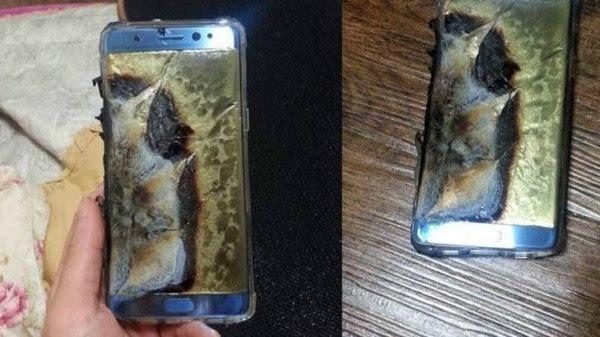 Note 7召回成本近10亿美元 三星:为了声誉也要花的照片 - 3