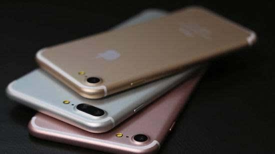 iPhone 7/7 Plus 苹果2016秋季新品发布会的照片 - 1