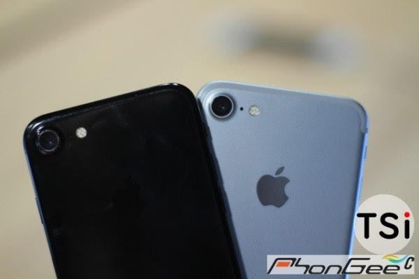 iPhone 7/7 Plus 苹果2016秋季新品发布会的照片 - 5