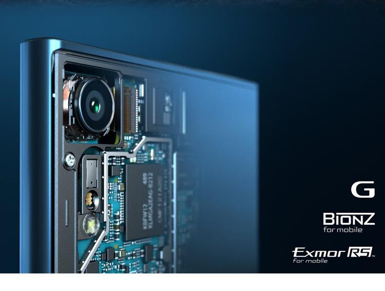 国行定价4999 不支持电信 索尼Xperia XZ开启众筹的照片 - 10