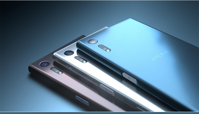 国行定价4999 不支持电信 索尼Xperia XZ开启众筹的照片 - 23